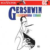 Gershwin - Greatest Hits