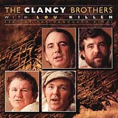 The Clancy Brothers: Best of the Vanguard Years