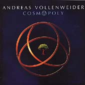 Andreas Vollenweider: Cosmopoly