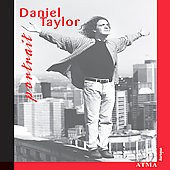 Daniel Taylor - Portrait