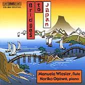 Bridges to Japan - Koh, Sugawara, et al / Wiesler, Ogawa