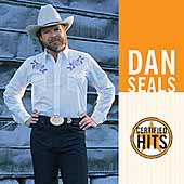 Dan Seals: Certified Hits