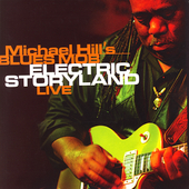 Michael Hill: Electric Storyland Live