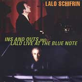 Lalo Schifrin (Composer): Ins and Outs/Lalo Live at the Blue Note