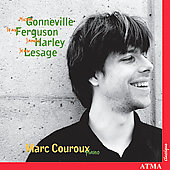 20th Century Canadian Piano Works / Marc Couroux