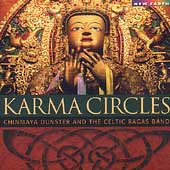Chinmaya Dunster: Karma Circles