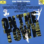 Bernstein: On the Town / Tilson Thomas, Von Stade, Hampson