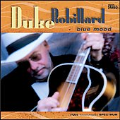 Duke Robillard: Blue Mood: The Songs of T-Bone Walker