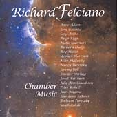 Felciano: Chamber Works / Cahill