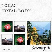 The Serenity Series: Serenity Series: Yoga - Total Body