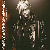 Kenny Wayne Shepherd: The Place You're In
