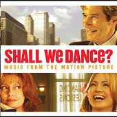 Original Soundtrack: Shall We Dance?