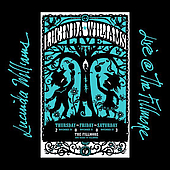 Lucinda Williams: Live @ The Fillmore [Digipak]