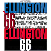 Duke Ellington: Ellington '66
