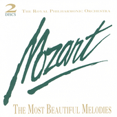 Mozart: The Most Beautiful Melodies