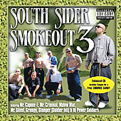 Various Artists: South Siders Smokeout 3 [PA]