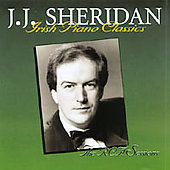 J.J. Sheridan: Irish Piano Classics *