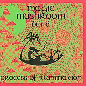 Magic Frantic Mushrooms/Magic Mushroom Band: Process of Illumination