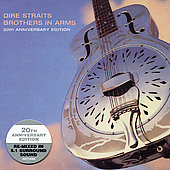 Dire Straits: Brothers In Arms (20th Anniversary Edition)