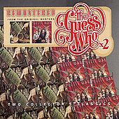 The Guess Who: Road Food/Power in the Music [Remaster]