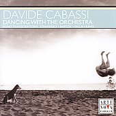 Dancing with the Orchestra - Stravinsky, etc: / D. Cabassi