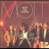 Mott the Hoople: Mott [Legacy Edition] [Remaster]