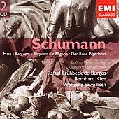 Gemini - Schumann: Requiem, etc / Klee, et al