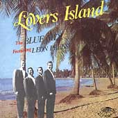 The Blue Jays: Lovers Island