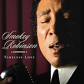 Smokey Robinson: Timeless Love
