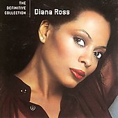 Diana Ross: The Definitive Collection [Hip-O]