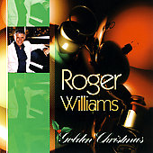 Roger Williams (Piano): Golden Christmas