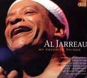 Al Jarreau: My Favourite Things [Golden Stars]