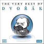 The Very Best of Dvor&aacute;k