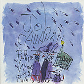 John Callahan: Purple Winos in the Rain