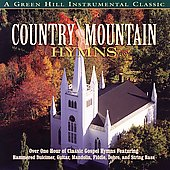 Jim Hendricks: Country Mountain Hymns