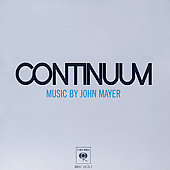 John Mayer (Adult Alternative): Continuum (Special Edition) [Slipcase]