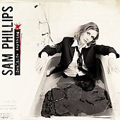 Sam Phillips (Singer): Don't Do Anything