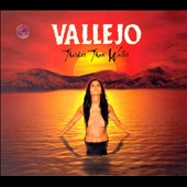 Vallejo: Thicker Than Water [Slimline] *