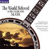 Barnett: World Beloved;  Rorem, etc / Brunelle, VocalEssence
