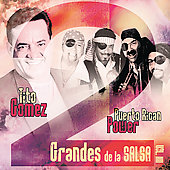 Various Artists: 2 Grandes de la Salsa, Vol. 4