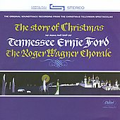 Tennessee Ernie Ford: The Story of Christmas