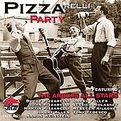 The Arbors All Stars/The Pizzarellis: Pizzarelli Party