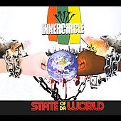 Inner Circle (Reggae): State of da World [Digipak]