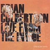 Brian Culbertson: Live from the Inside