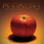 In Concert: Composers in Collaboration