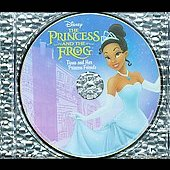 Disney: The Princess and the Frog: Tiana and Her Princess Friends