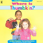 Various Artists: Where Is Thumbkin?