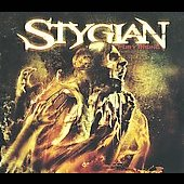 Stygian: Fury Rising [Digipak] *