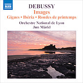 Claude Debussy: Orchestral Works, Vol. 3