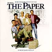 Randy Newman: The Paper [Original Soundtrack]